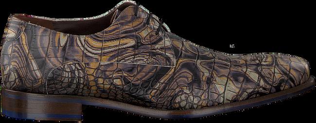 Bruine FLORIS VAN BOMMEL Nette schoenen 14267 - large