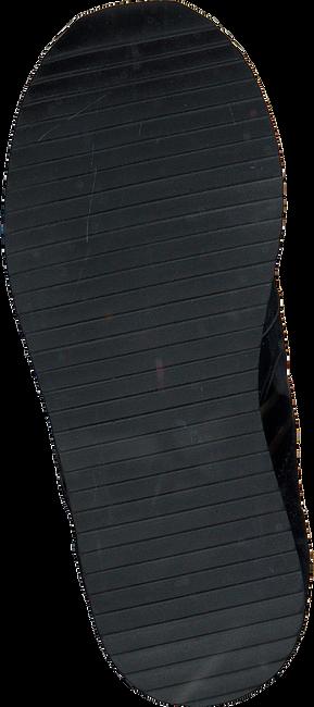 Zwarte BOSS KIDS Sneakers J29184  - large