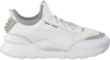 Witte PUMA Sneakers RS-0 OPTIC POP DAMES - small