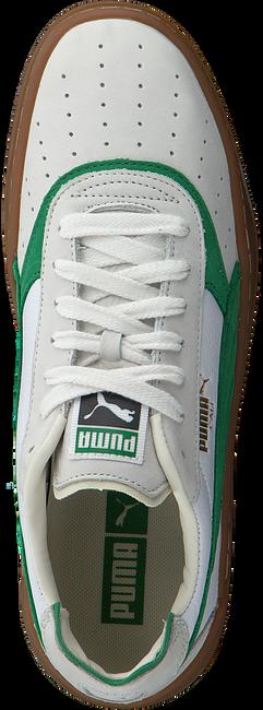 Beige PUMA Sneakers CALI-0 VINTAGE  - large