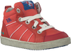 Rode BUNNIES JR Sneakers POL PIT  - small