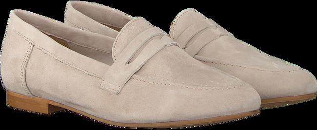 Beige NOTRE-V Loafers 27980LX  - large