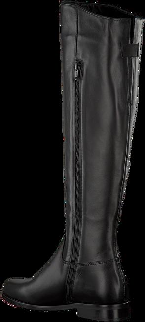 Zwarte LAMICA Lange laarzen TILDE  - large