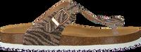 Gouden DEVELAB Slippers 48262  - medium