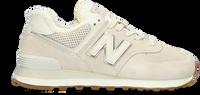 Beige NEW BALANCE Lage sneakers WL574  - medium