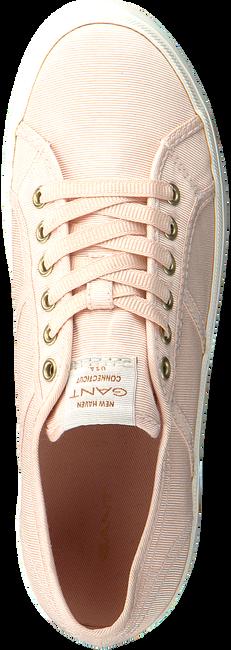 Roze GANT Sneakers ZOE  - large