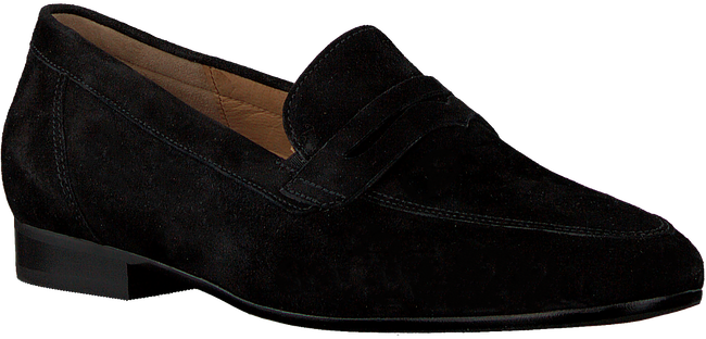 Zwarte GABOR Loafers 444  - large