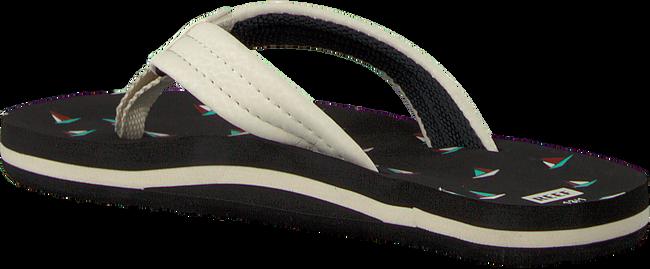 Witte REEF Slippers AHI  - large