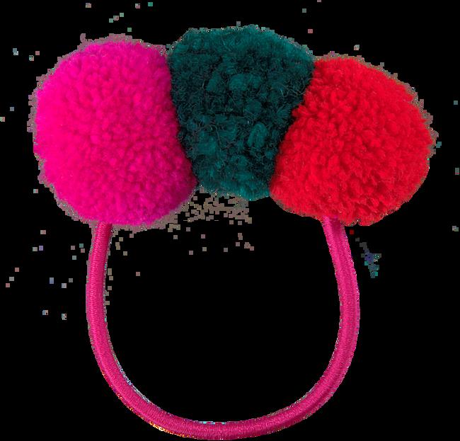 Roze LE BIG Haarband PILAR HAIR ELASTIC  - large
