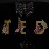 Zwarte TED BAKER Toilettas KEELEY  - small