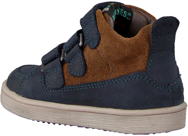 Blauwe BUNNIES JR Sneakers PATRICK PIT  - large
