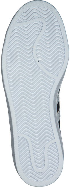 Zwarte ADIDAS Sneakers CAMPUS J 4VPC2vGl