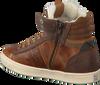 Cognac BJORN BORG Sneakers KANSAS HIGH FUR K  - small