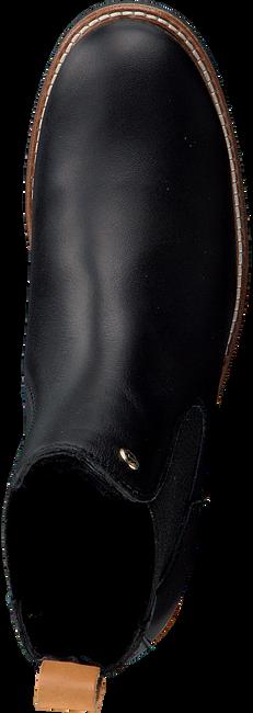 Zwarte PANAMA JACK Chelsea boots GILLIAN IGLOO TRAVELLING B1  - large