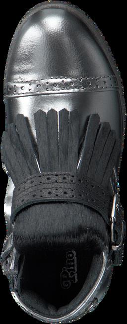 Zilveren PINOCCHIO Enkelboots P1078  - large