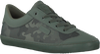 Groene CRUYFF CLASSICS Sneakers SANTI JR.  - small