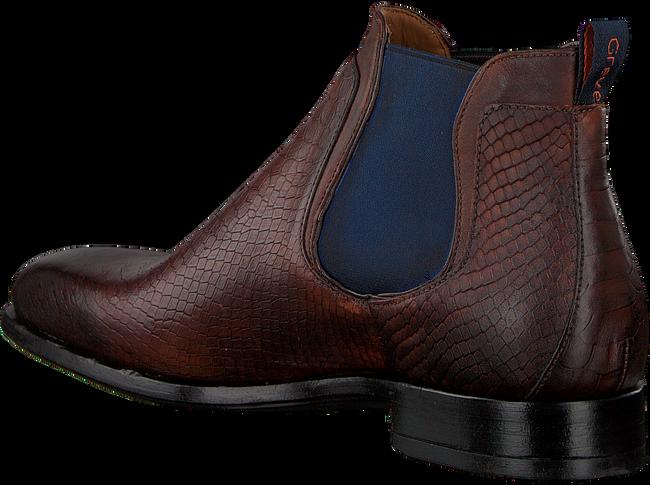 Bruine GREVE Nette schoenen BARBERA 2 - large