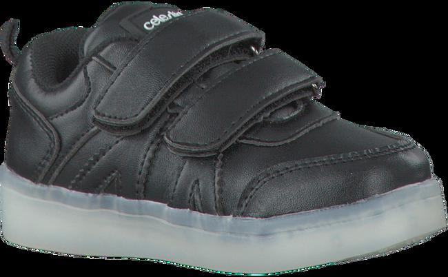 Zwarte CELESTIAL FOOTWEAR Sneakers VELCRO  - large