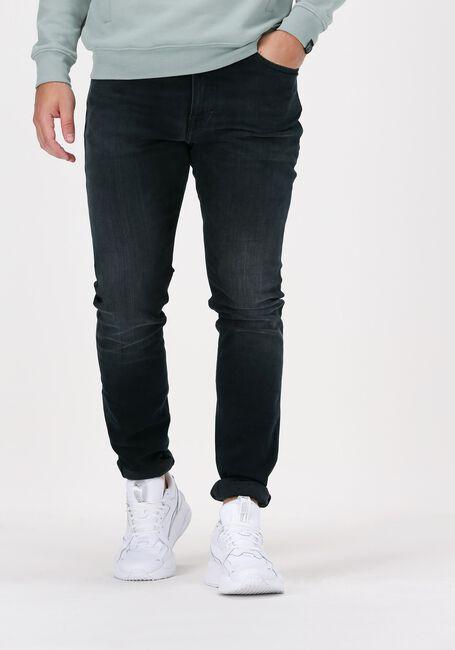 Zwarte TOMMY JEANS Skinny jeans SIMON SKNY DYJBK  - large