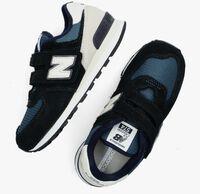 Blauwe NEW BALANCE Lage sneakers PV574  - medium
