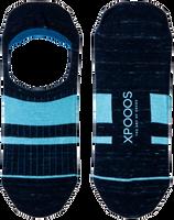 Blauwe XPOOOS Sokken ESSENTIAL  - medium