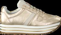 Gouden OMODA Lage sneakers DANIELLE - medium