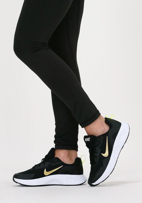 Zwarte NIKE Lage sneakers WEARALLDAYT  - large
