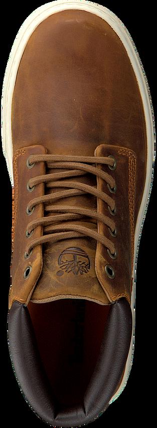 Bruine TIMBERLAND Sneakers ADVENTURE 2.0 CUPSOLE  - larger