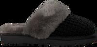 Zwarte UGG Pantoffels W COZY  - medium