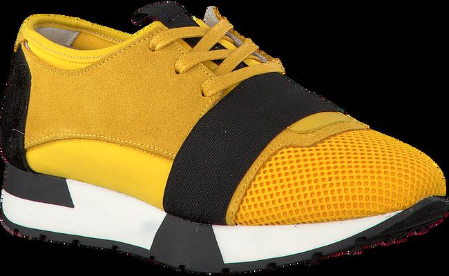 Gele TANGO Sneakers OONA 11  - large