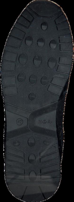 Zwarte NZA NEW ZEALAND AUCKLAND Sneakers CHEVIOT  - larger