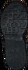 Zwarte NIKE Sneakers AIR MAX INVIGOR PRINT (PS)  - small