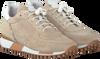 Beige VIA VAI Sneakers GIULIA BASE - small