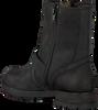Zwarte OMODA Biker boots 8525  - small