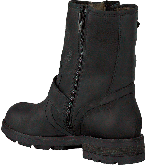Zwarte OMODA Biker boots 8525  - large