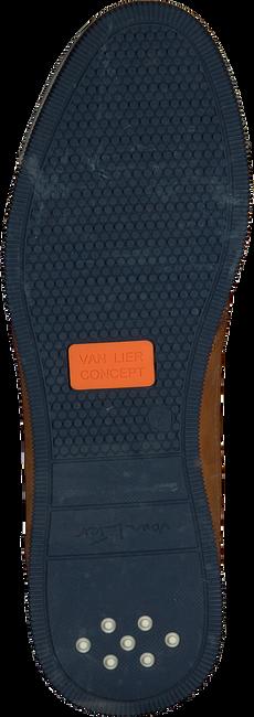 Cognac VAN LIER Sneakers 7450 - large