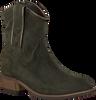 Groene HIP Lange laarzen H1843  - small