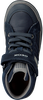 Blauwe GEOX Sneakers J64A4A  - small