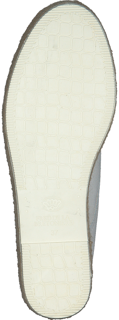 Witte FRED DE LA BRETONIERE Espadrilles 151010031  - large