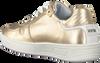 Gouden VERTON Lage sneakers J5319 - small