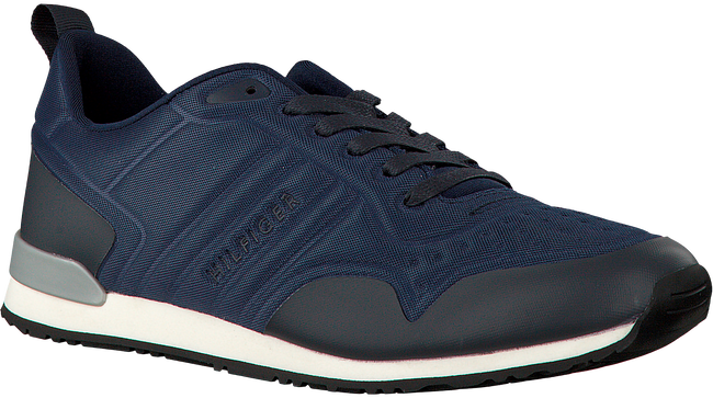 TOMMY HILFIGER SNEAKERS ICONIC NEOPRENE RUNNER - large