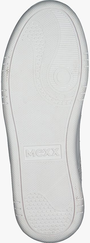 Witte MEXX Lage sneakers CIBELLE  - larger