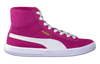 Roze PUMA Sneakers 354902  - small