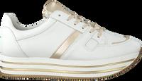 Witte OMODA Lage sneakers DANIELLE - medium