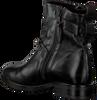 Zwarte OMODA Biker boots 108261  - small