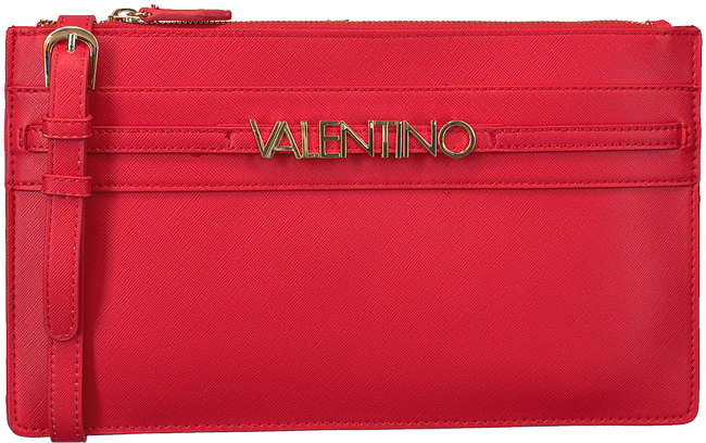 Rode VALENTINO HANDBAGS Schoudertas VBS2JG06 - large