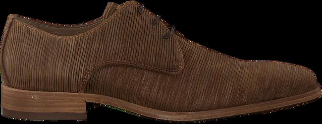 Bruine BRAEND Nette schoenen 16086  - large