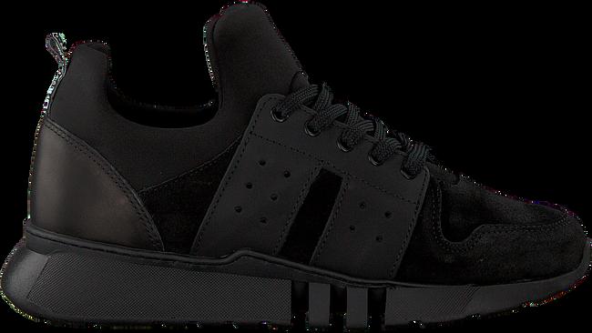 Zwarte RED-RAG Sneakers 13377 Cj2rabqj