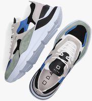 Multi D.A.T.E Lage sneakers FUGA  - medium
