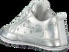 Zilveren JOCHIE & FREAKS Babyschoenen 19007  - small